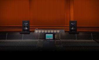 ТОП-5 компактных студийных мониторов с доступным ценником