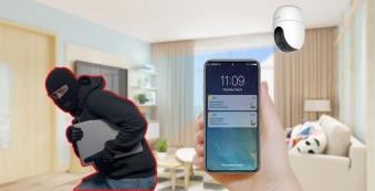 Зіркі очі: ТОП-5 компактних камер домашнього відеоспостереження