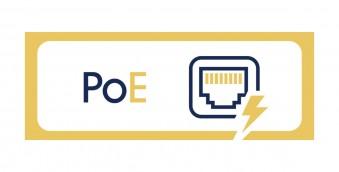 Живлення по витій парі: головне про технології Power over Ethernet