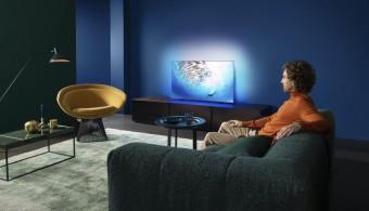 Супертелевизоры: ТОП-5 флагманских OLED и QLED панелей с 65-дюймовой диагональю экрана