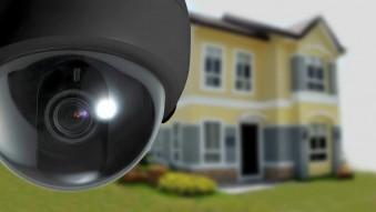 «Під куполом»: 5 камер зовнішнього відеоспостереження з детектором руху