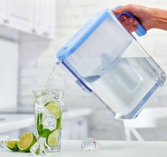 «Чистой водицы позволь мне напиться!» 5 отличных фильтров-кувшинов