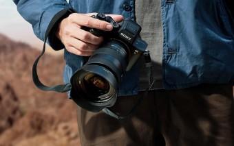 Мастодонты фотографии: 5 фотоаппаратов высшего эшелона