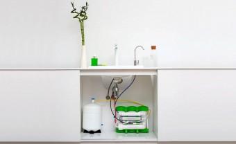 Чистая вода — залог здоровья! ТОП-5 систем водоподготовки с обратным осмосом