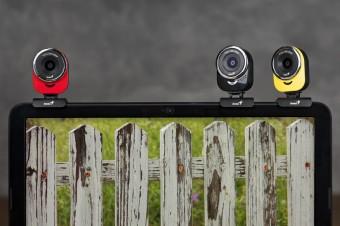 ТОП-5 веб-камер с Full HD и HD- разрешением