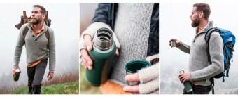 Стражи холода и тепла: пятерка отличных термосов объемом до 1 л
