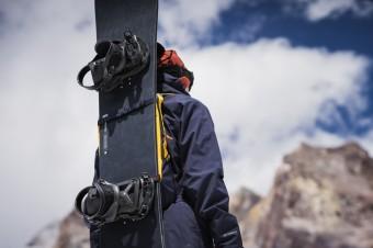 Жизнь в постоянном движении: ТОП-5 лучших спортивных рюкзаков