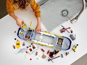 Отличная альтернатива гаджетам: ТОП-5 наборов Lego для мальчиков