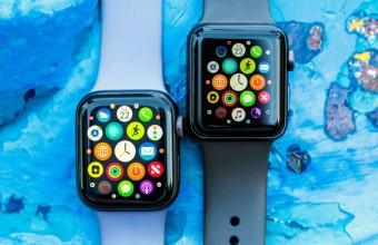 Разница поколений: отличия всех серий часов Apple Watch