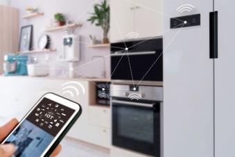 Смарт-техніка для кухні: п'ятірка прогресивних «розумних» пристроїв