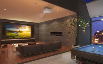 Кінотеатр вдома: п'ятірка лампових FullHD-проєкторів