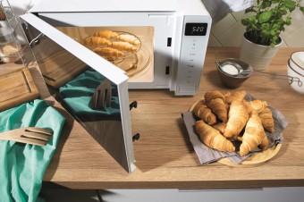 ТОП-5 классных микроволновых печей для быстрого приготовления и разогрева