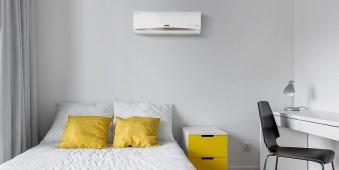 «Погода в доме»: ТОП-5 недорогих инверторных сплит-систем