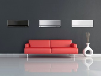 Ікони стилю: п'ятірка дизайнерських інверторних кондиціонерів