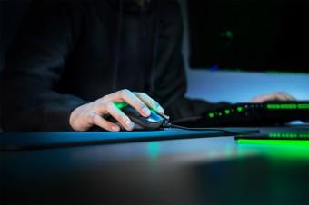 ТОП 5 ергономічних мишок для геймерів