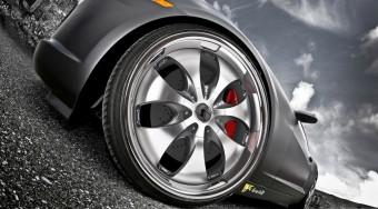 Как подобрать диски на авто, чтобы наверняка встали?