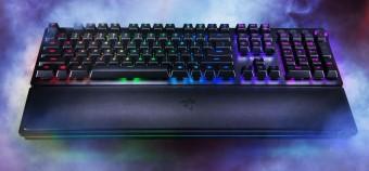 Играй с комфортом: ТОП-5 игровых клавиатур с подставкой для рук