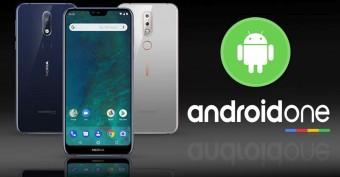 Ничего лишнего: пятерка смартфонов на стоковом Android
