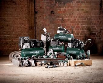 ТОП-5 компрессоров для гаража и мастерской