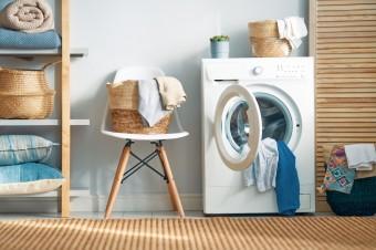 Экономия денег и пространства: ТОП-5 функциональных стирально-сушильных машин
