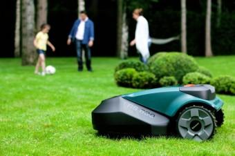 Ідеальний газон без зусиль: ТОП 5 роботів-газонокосарок для домашнього використання