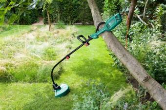 Уход за газоном без шума и вони: ТОП-5 электрических триммеров