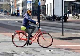 В ритме мегаполиса: пятерка женских городских велосипедов