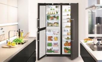 Нет предела совершенству: ТОП-5 лучших Side-by-side холодильников для больших семей