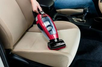 ТОП-5 отличных автомобильных пылесосов