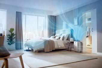 Здоровый микроклимат: пятерка продвинутых воздухоочистителей для дома