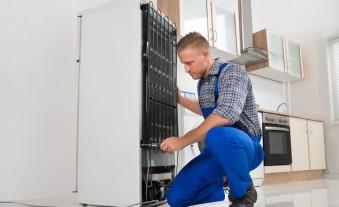Как правильно установить холодильник: 5 важных моментов
