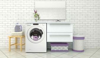Пятерка классных стирально-сушильных машин с поддержкой удаленного управления