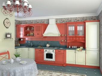 Винтажная кухня: 5 кухонных устройств в ретро-дизайне