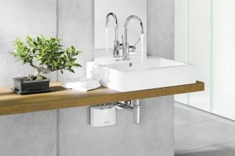 ТОП 5 актуальних проточних електричних водонагрівачів