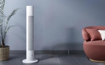 Коли пішла спека: ТОП-5 відмінних підлогових вентиляторів