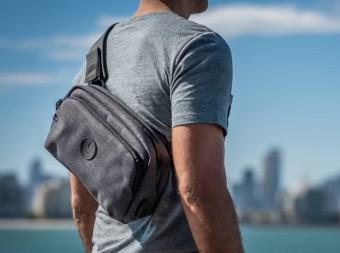 Городская прогулка налегке: ТОП-5 классных однолямочных рюкзаков