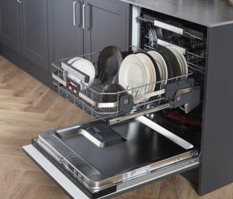 Пятерка классных узких встраиваемых посудомоек для небольших кухонь