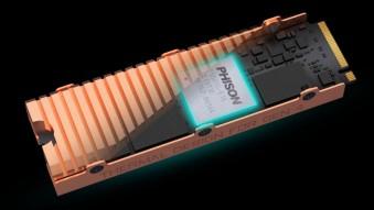 Скорость гепарда: пятерка SSD с интерфейсом PCI-E 4.0