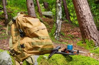 Міцні, зручні і зі стропами MOLLE: ТОП-5 крутих тактичних рюкзаків