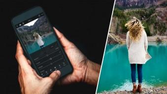 Сам собі фотограф: ТОП-5 фоторедакторів для Android, які допоможуть вам знімати відмінні фото