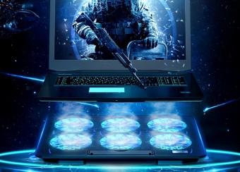Ліки від температури: ТОП-5 охолоджуючих підставок для ноутбуків