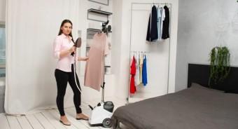 Выровнять, освежить и продезинфицировать: ТОП-5 отпаривателей одежды