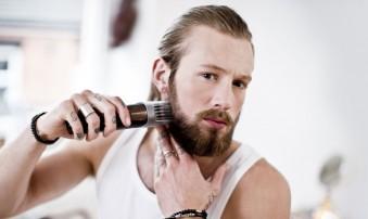 Волосок к волоску: ТОП-5 лучших триммеров для ухода за бородой