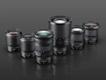 Фуллфрейм-комплект: 5 объективов для полнокадровых беззеркалок системы Nikon Z