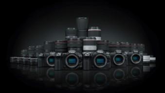 Боекомплект для беззеркалок системы Canon RF: ТОП-5 объективов на все случаи жизни