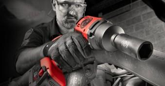 ТОП-5 аккумуляторных гайковертов для дома и профессиональной работы
