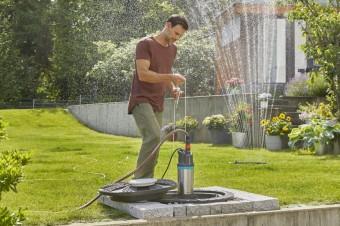 ТОП-5 погружных насосов для чистой воды