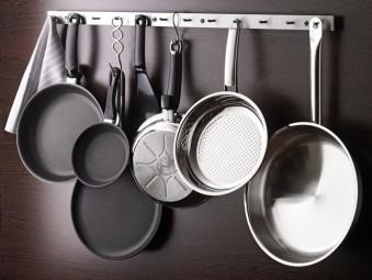Сковородки: материалы, типы покрытия и использование