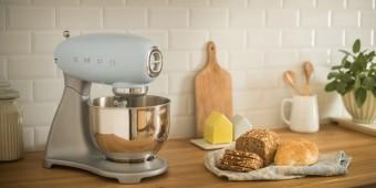 Крутой замес: ТОП-5 кухонных комбайнов