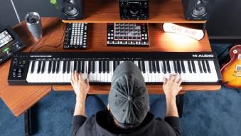 Творчество без границ: ТОП-5 полноразмерных миди-клавиатур на 88 клавиш